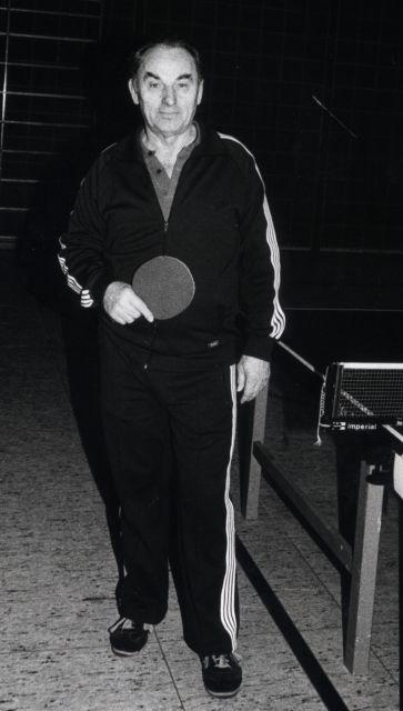 Walter Brucker