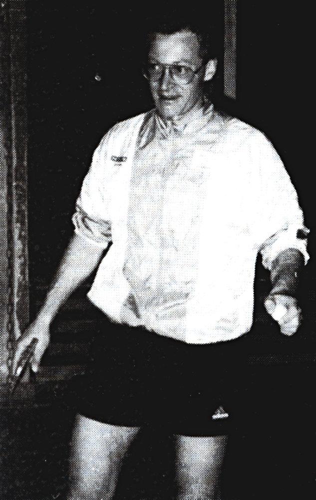 Gerhard Gerold